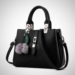 Luxury Ladies Hand Bags - HAFIVE