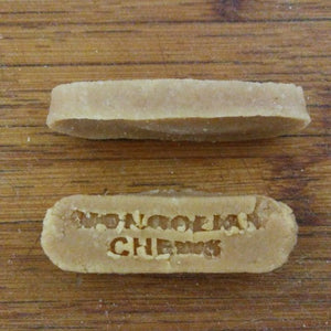 Mongolian Chews Medium  3.5oz (100g)  Retail