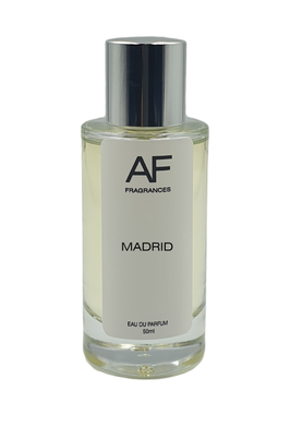 Madrid - AF Fragrances