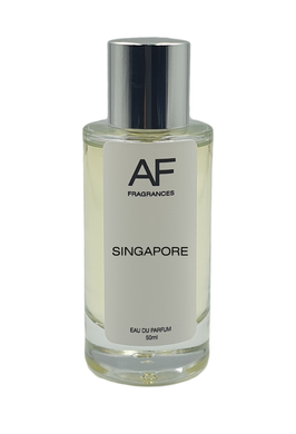 Singapore - AF Fragrances