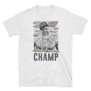 CHAMP Shannon The Cannon Briggs T-Shirt