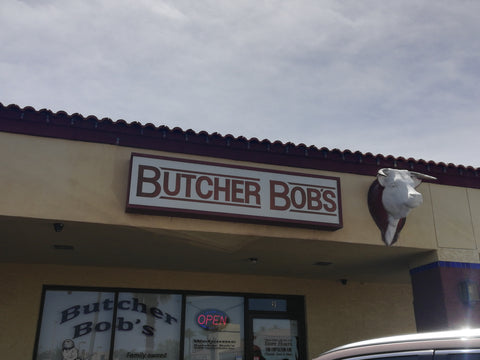 ic: Butcher Bob's in Surprise