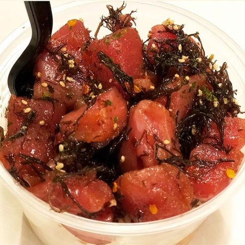 ic: Poke Bowl From Poke Hale