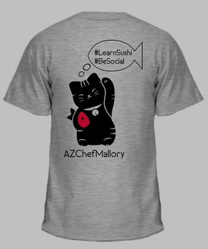 AZChefMallory Official T-Shirt
