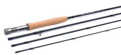 Fly Rods and Reels