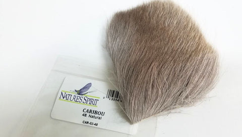 Natures Spirit Caribou Hair