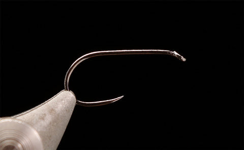 KONA BDF Dry Fly Hook Barbless