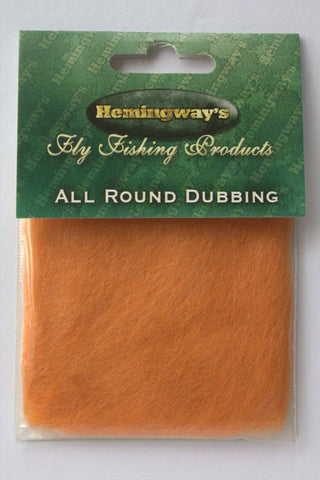 Hemingways All Round Dubbing by Frostyfly