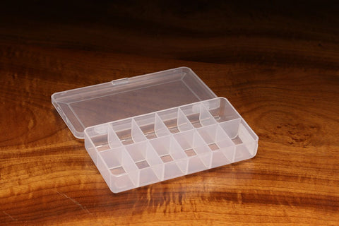 12 Equal Compartment Box