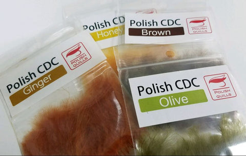 Polish Cul de Canard by Polish Quills