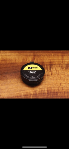 Payette Paste Floatant
