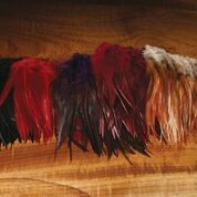 "6-7"" Woolly Bugger Saddle Hackle"