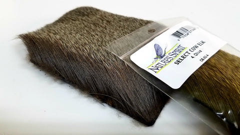 Natures Spirit Select Cow Elk Hair