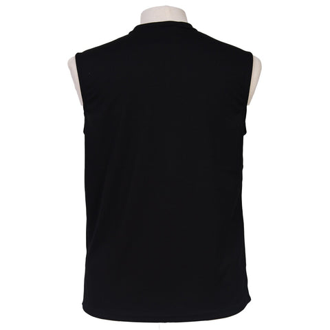 ce0bfcf5866794 Men s Mesh Dri Fit Light Weight Sleeveless Shirt Workout Gym Made in the USA