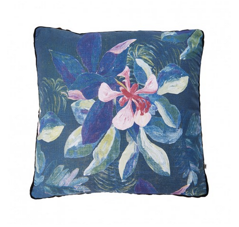 Rainforest Cushion by Bonnie and Neil 50cm