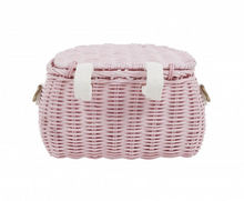 Minichari Bag in Pink by Olliella was $54.95 now $41.21