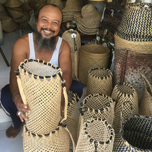 Borneo Baskets
