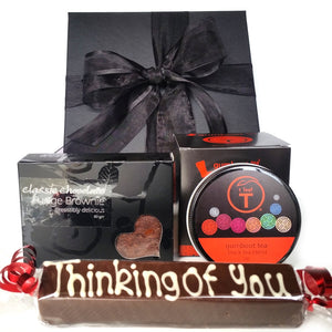 Gift Basket Hamper Thinking of you NZ  - Happy Hamper New Zealand