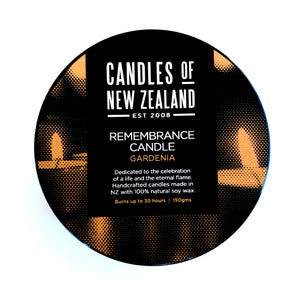 Candles of NZ - Bugs Away, Happy B...