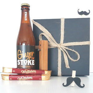 Bottle Opener Box