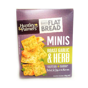 Huntley & Palmers Flat Bread Minis