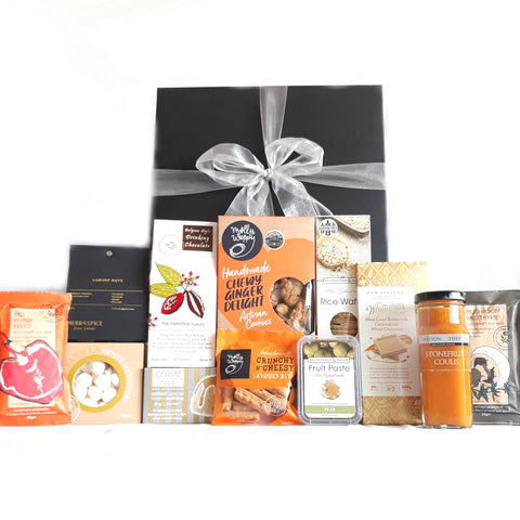 Gourmet Food Hampers