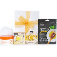 Manuka Honey Pamper Box