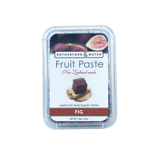 Rutherford & Meyer Fig Fruit Paste