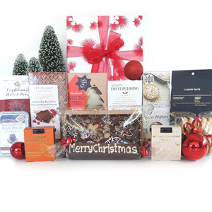 Traditional Christmas Hamper