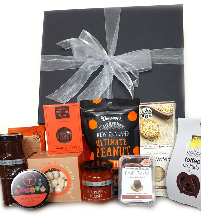 Ultimate Hamper