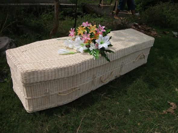 Eco-Friendly Funeral Products