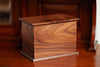 Candor Urn in Walnut