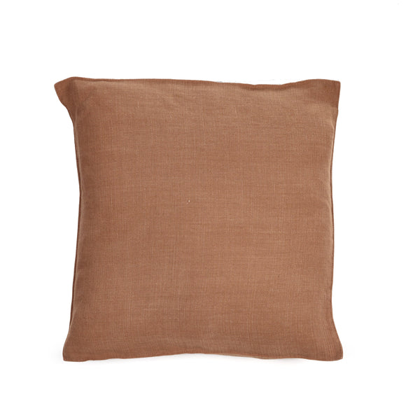 Napoli Pillow Cover, Cinnamon