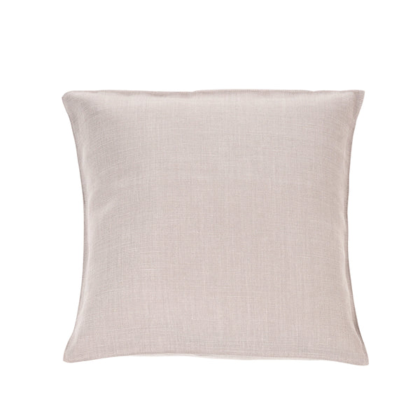 Napoli Pillow Cover, Fog