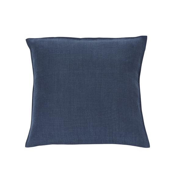Napoli Pillow Cover, Navy