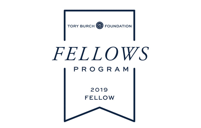 Founder Donie Yamamoto is named Tory Burch Foundation Fellow