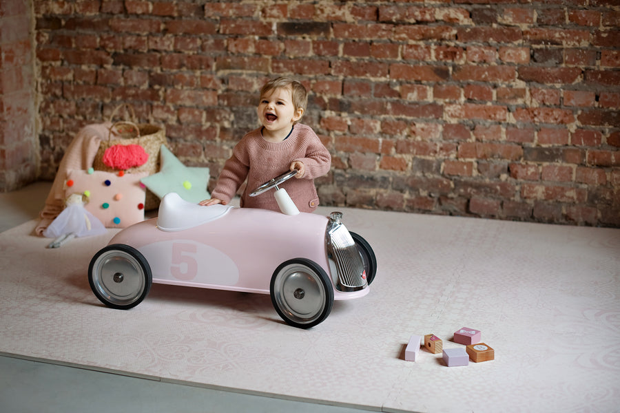 Toddlekind Prettier Playmat that grows with your baby