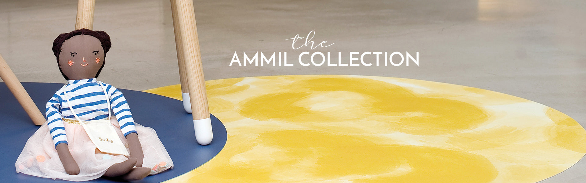 The Ammil Collection