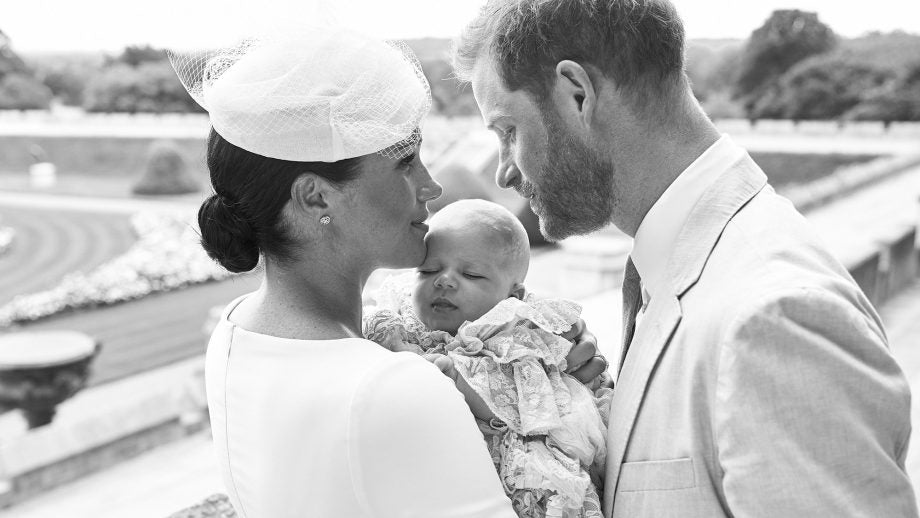 The only baby brands you need to know about that are fit for royalty