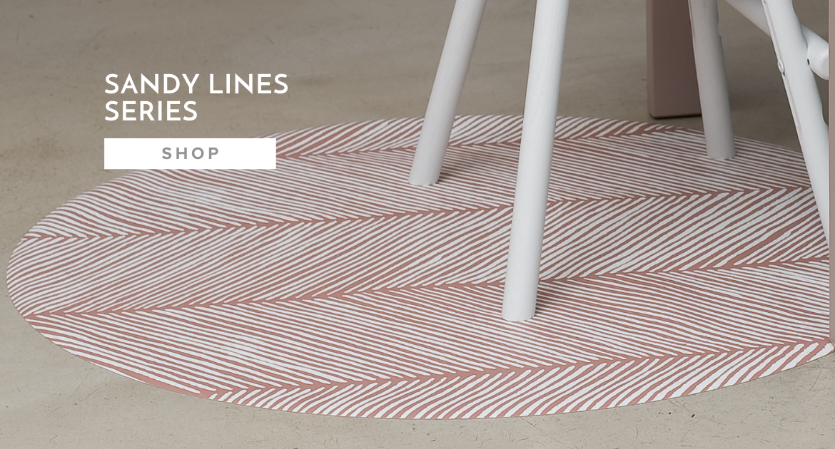 THE Sandy Lines COLLECTION