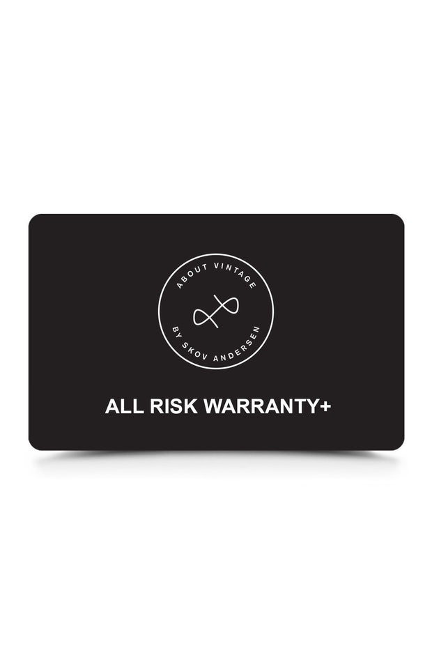 All Risk Warranty+
