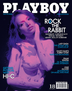 No.18 Rock the Rabbit (September 2009)
