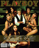 No.36 Rock the Rabbit (September 2011)