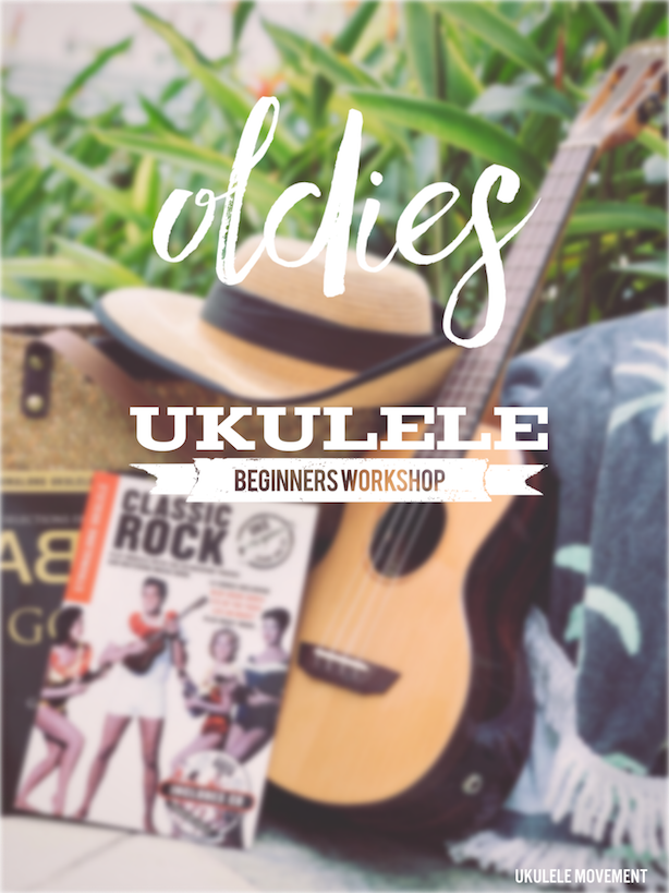 UKULELE MOVEMENT: Shop, Learn & Play Ukulele Singapore