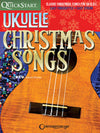 Ukulele Christmas Songs (Fingerstyle) book