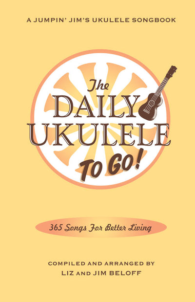 The Daily Ukulele Songbook: To Go