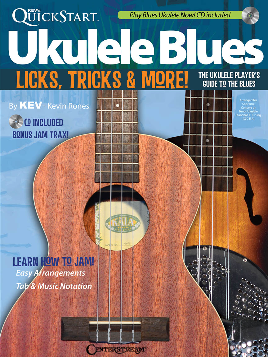 Books & AV - UKULELE MOVEMENT