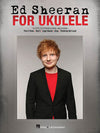 Ed Sheeran for Ukulele book