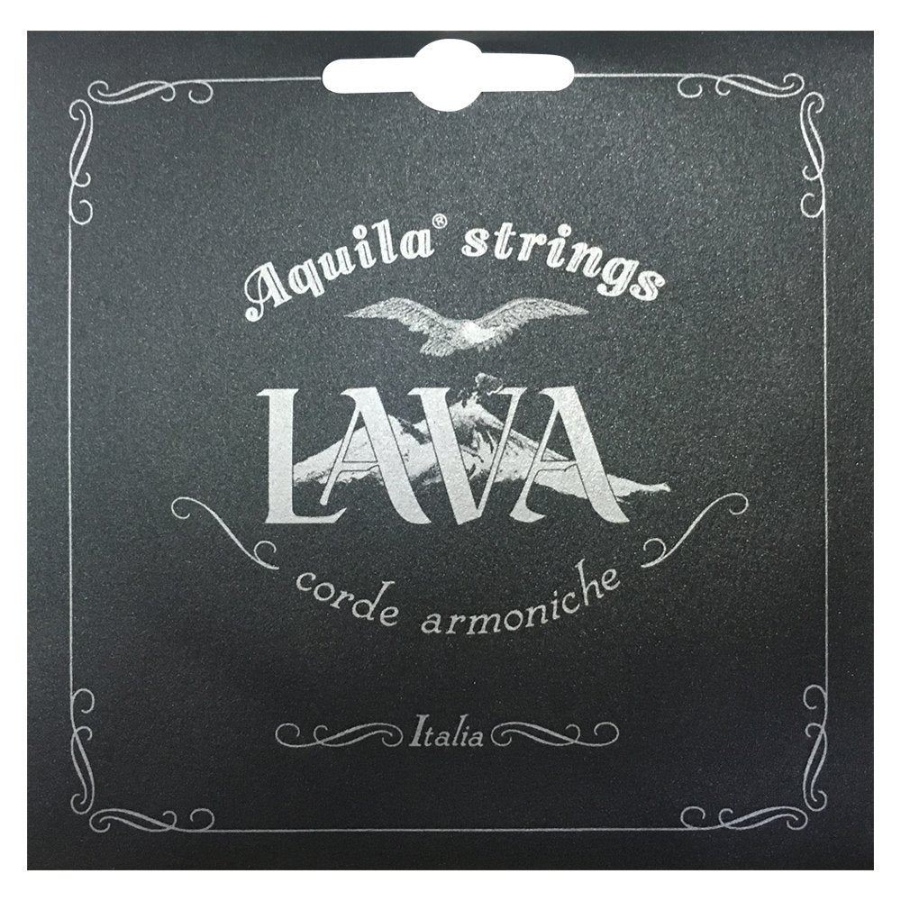 Aquila Lava Ukulele Strings Set