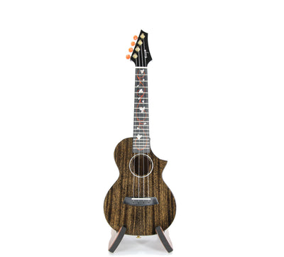 Enya M6 all-solidMahogany Concert